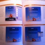 Beispielseite aus dem Buch Photoshop Ebenen