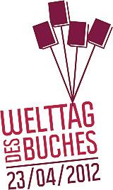 Welttag des Buches 2012