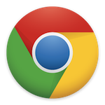 Der Google Chrome Browser