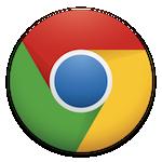 Der Google Chrome Browser