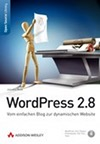 WordPress 2.8